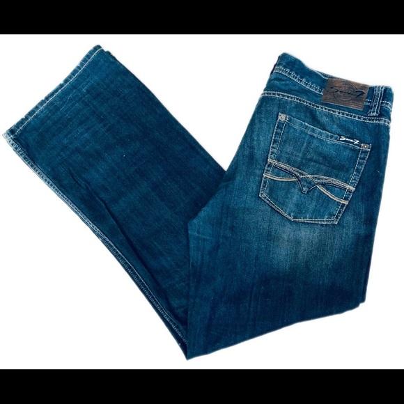 Seven7 Other - Seven 7 Men's Jeans Size 38 X 33